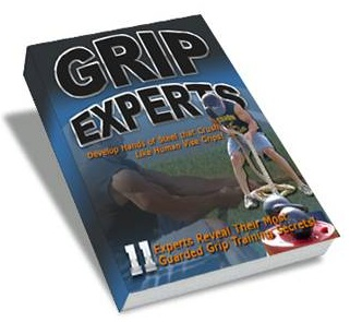 Grip Experts by Zach Even-Esh